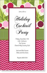 cocktail party invitation 9 best invitations images on pinterest christmas party