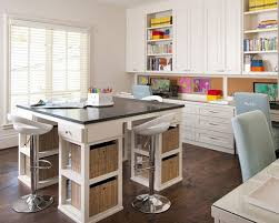 modern design the perfect craft room picture home design modern