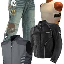textile motorcycle clothing and biker gear
