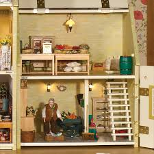 the dolls house emporium the barn kit