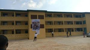 two storey building nddc hands over rehabilitated two storey building to edo state
