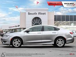 chrysler car south west chrysler chrysler dodge jeep ram dealer in london on