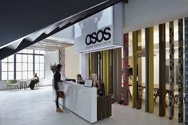 asos siege social asos headquarters office snapshots