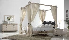 chambre en bambou lit baldaquin en bambou haut de gamme meuble pour la chambre