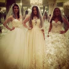 disney princess wedding dresses make you feel like in fairy tale
