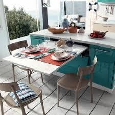 cuisine table table cuisine escamotable accessoires de cuisines