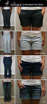 best 25 jeans to shorts ideas on pinterest diy jeans diy