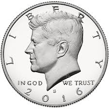 half dollar united states coin wikipedia