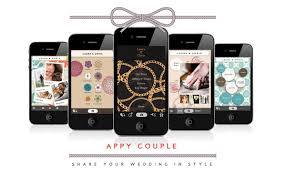 10 wedding apps you must for your wedding - Wedding Apps