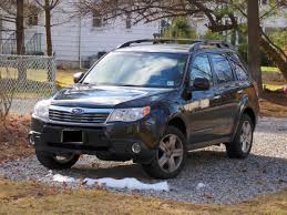 first subaru forester my first car was destroyed in a flood wheel