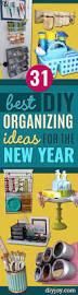 31 best diy organizing ideas for the new year diy joy