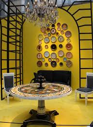 awesome versace home decor on the 2012 collection by versace home