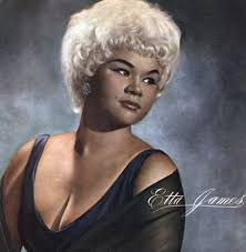 Rather Go Blind Etta James January 25 Today U0027s Birthday In Music Etta James