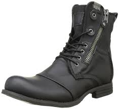 buy biker boots online discover our discounts on the offer bunker men u0027s shoes boots all