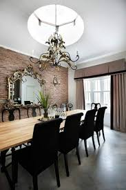 Dining Room Mirrors 25 Best Lovely Lofts Images On Pinterest Architecture Home And Live