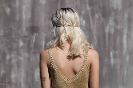 decorative bobby pins party hairstyles for your 30th birthday