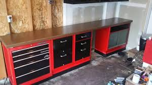 craftsman garage cabinets cost building plans for craftsman