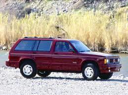 1992 oldsmobile bravada partsopen