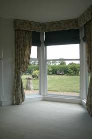 Images Of Curtain Pelmets Hard Pelmet And Roman Blinds Oakham Rutland Clares Curtains