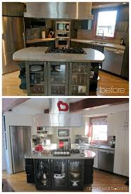 67 best introducing island kitchens colonial kitchens images on this kitchen has gotten a paint makeover i really like the way it is setup