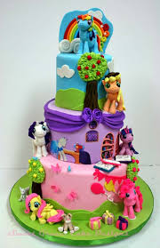 my pony birthday cake ideas best 25 my pony cake ideas on my pony