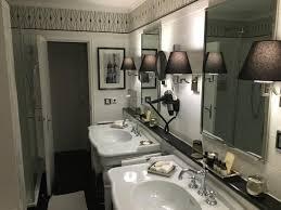 badezimmer hamburg badezimmer in der suite 511 picture of fairmont hotel vier