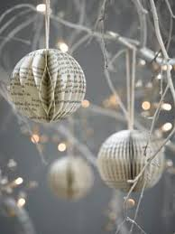 Paper Christmas Decorations Pearl And Earl by Tissue Paper Christmas Tree Decoration Trees Christmas Trees