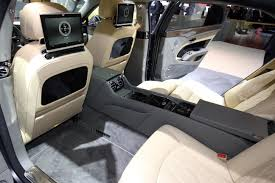 bentley mulsanne custom interior new bentley mulsanne myautoworld com