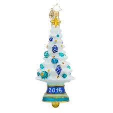 christopher radko ornaments radko sounds of the season 2016