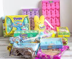 peeps basket easter cupcakes create mini easter basket cupcakes