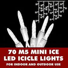 led lights icicle lights christmastopia