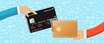 Bank Of America Design Cards Asiana Airlines Credit Card From Bank Of America