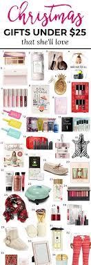 christmas gift ideas for the best christmas gift ideas for women 25