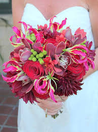 Wedding Flowers Jacksonville Fl Wedding Wednesday Gloriosa Lilies Flirty Fleurs The Florist