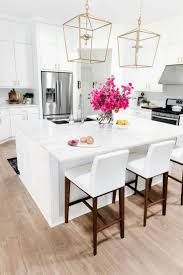 1198 best kitchens images on pinterest kitchen kitchen designs gold lanterns the everygirl shay cochrane
