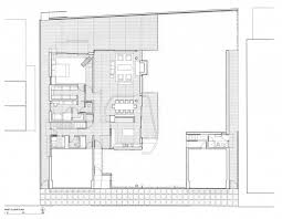 Beach House Floor Plan by Southern California Beach House U2013 Richard Meier U0026 Partners Architects