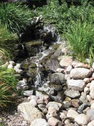 Aquascape Pondless Waterfall Kit Pondless Waterfall And Stream Kits Best Waterfall 2017