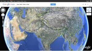 Chrome Maps A Visual Tour Of The New Google Maps Omg Chrome Incredible Show
