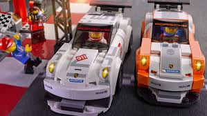 porsche lego set porsche for the playroom