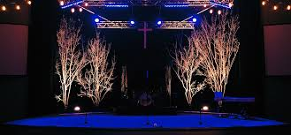 Church Lighting Design Ideas Twig Winged From Hillcrest Baptist Church Spanish Trail Campus In