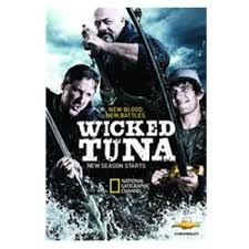 tuna season 6 dvd boxset freeshipping