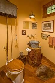 rustic bathroom shower curtains walnut finish vanity cabinet in
