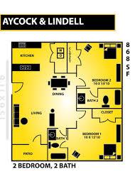 apartment unit e at 1004 s lindell road greensboro nc 27403