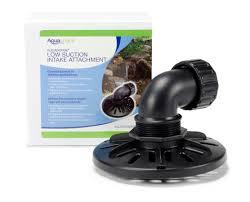 Aquascape Pump Aquasurge Low Suction Intake Attachment U2013 Aquascapes