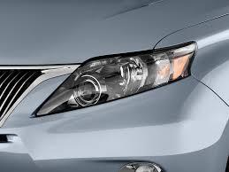 lexus rx300 headlight 2011 lexus rx 350 awd editors u0027 notebook automobile magazine