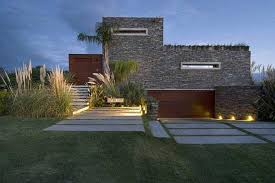 Minimalist Exterior Home Design GreenVirals Style - Modern minimalist home design