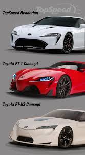 Ft 1 Toyota Price 2018 Toyota Supra Picture Doc540370 Cars Toyota Pinterest