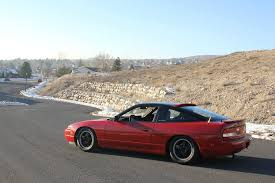 nissan 240sx nissan 240sx on stance coilovers imgur