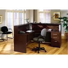 Large L Desk Reception Desks For Sale Free Shipping