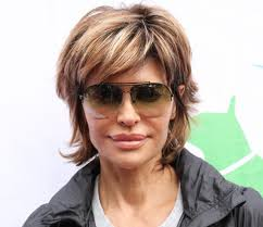 the best short haircuts for women over 50 shag hairstyles short